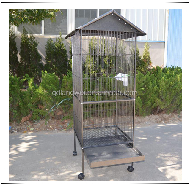 Large Stand Durable Decorative Birdcage Buy Birdcage Durable Birdcage Decorative Birdcage Product On Alibaba Com