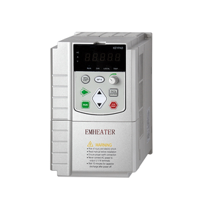 1 phase input 220V 2.2KW 3hp AC Variable frequency drive Excellent stability VFD drives for Pumping