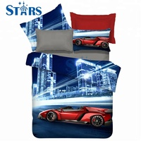 GS-FM3DF-17 hot new products 100 polyester wide width bed sheet fabrics for sale