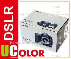 Canon EOS 5D Mark III DSLR Camera with EF 24 - 105mm Lens Kit