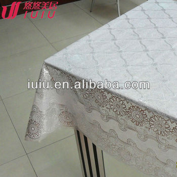 Pvc Lace Table Cover Vinyl Table Cloth Buy Roll Vinyl