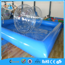 Wholesale High quality inflatable pool toys, inflatable swimming pool for kids and adult