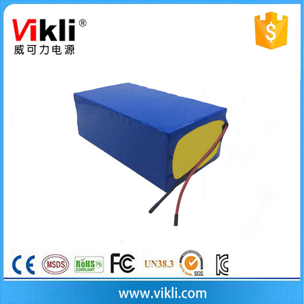 32v lifepo4 rechargeable battery 32V 40AH for kid scooter