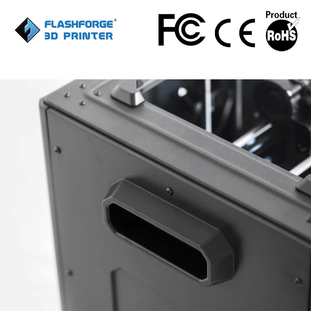Lo mejor para vender Flashforge impresora 3d kit Creator Pro con ...