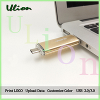 USB 2.0 USB 3.0 Mobile Phone OTG USB Flash Drive for Android Smartphone Computers