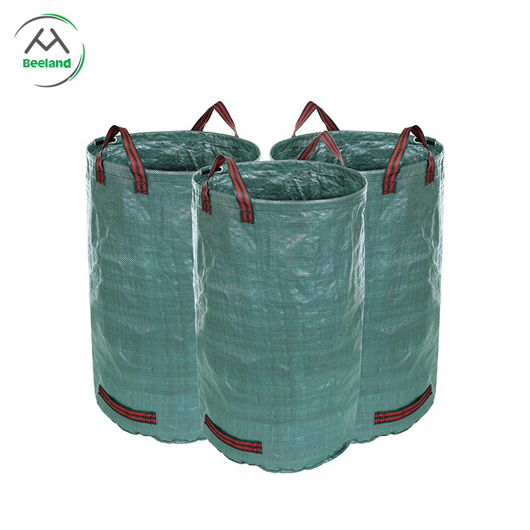Best price reusable yard collapsible leaf waste bag