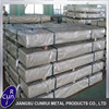 copper nickel alloy Monel 400 K500 plate / sheet