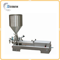 Factory Sale Various Widely Used Ice Cream Filling Machine