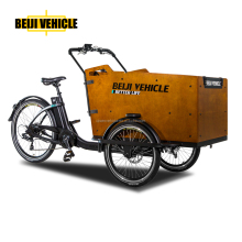 beiji cargo bike e trike cargo bikes for sale