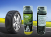 top quality tyre liquid sealant for car or bicyle outdoor Emergency products