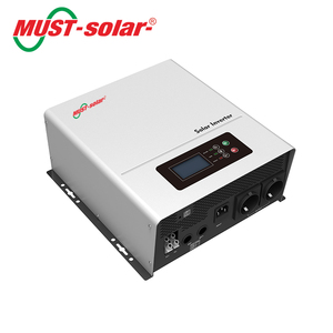 pv2000pk low frequency off grid 1kva to 2kva smart LCD setting deep discharge protection solar inverter