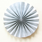 Event Party Supplies Handmade Craft Decoration Handmade Craft Paper Large Big Hand Fans Party Pinwheels Winter Birthday/Xmas/wedding Party Decoration Photo Backdrop