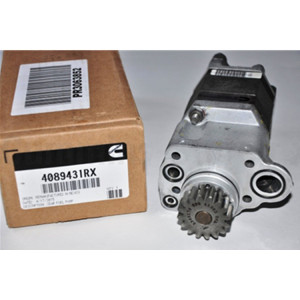 Hot sale Cummins QSX15 Fuel pump 4089431