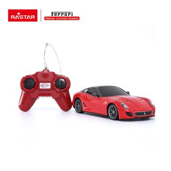 Rastar Ferrari Child Mini Electric Car Toy