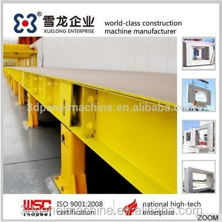 Low price Precast concrete pallets in pallets circulation system