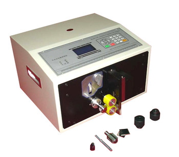 Automatic Wire Cutter | Cheap Price Automatic Wire Stripping Machine With Conveyor Belt And