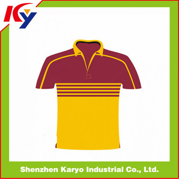 c832ca0ff90 cheap price IRELAND rugby shirt/ custom sublimated blank rugby jersey made in  china