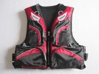 high quality body warmer fishing life vest