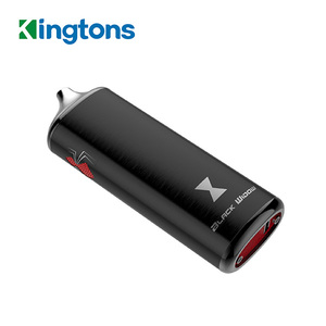 2017 hot selling dry herb and wax vaporizer black widow
