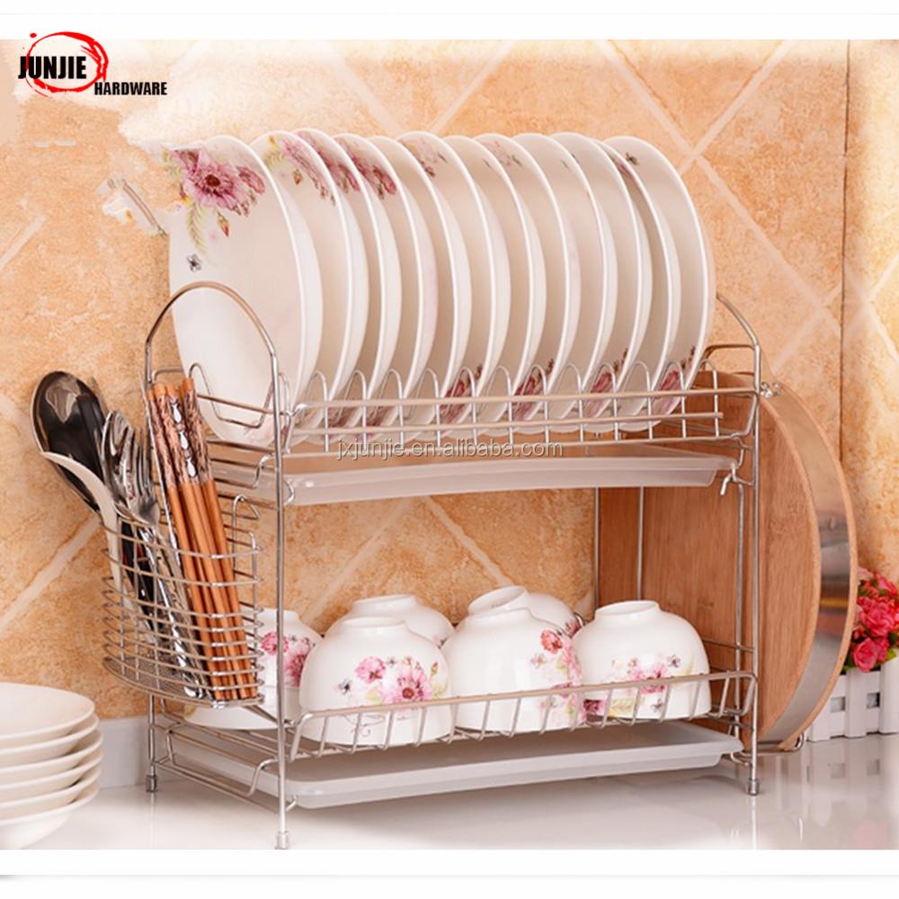 Venta al por mayor repisa para platos compre online los - Rack para platos ...