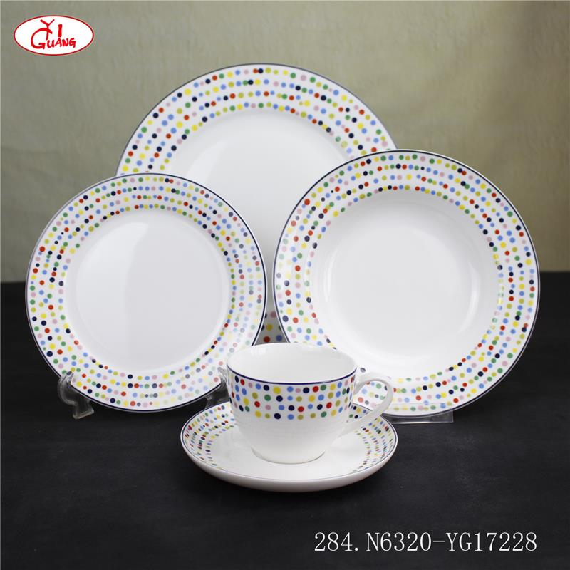 Merveilleux Simple Dining Brand Dinnerware ...