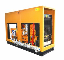 50kW Googol Natural Gas Generator set Silent Canopy