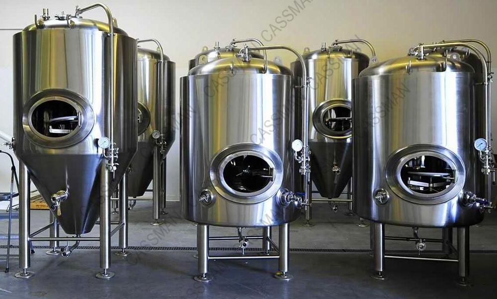 100l beer fermenter beer fermenters for sale home brew conical fermenters