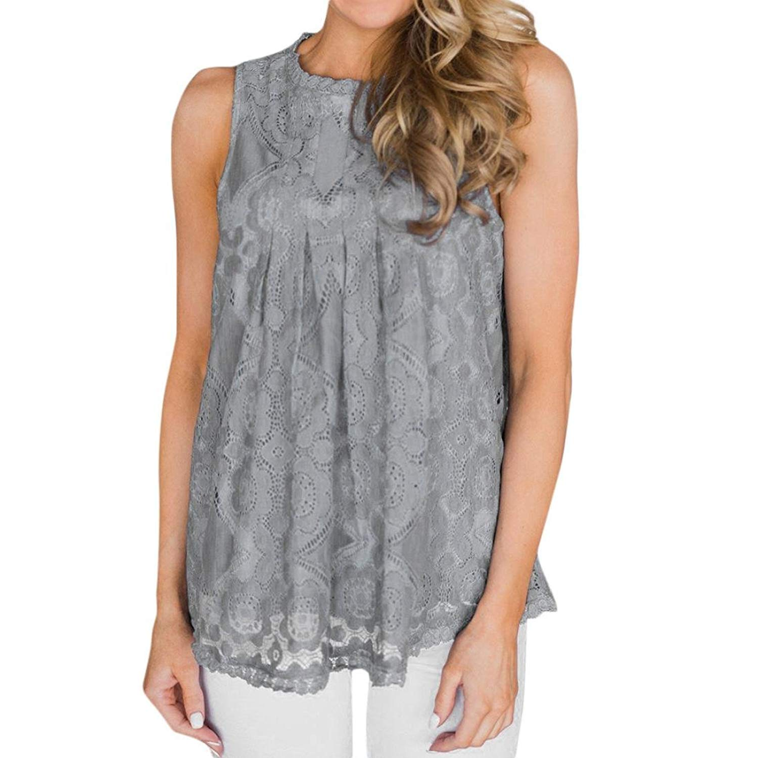 e376d65d1f3a Buy Paymenow Sleveless Blouse for Women