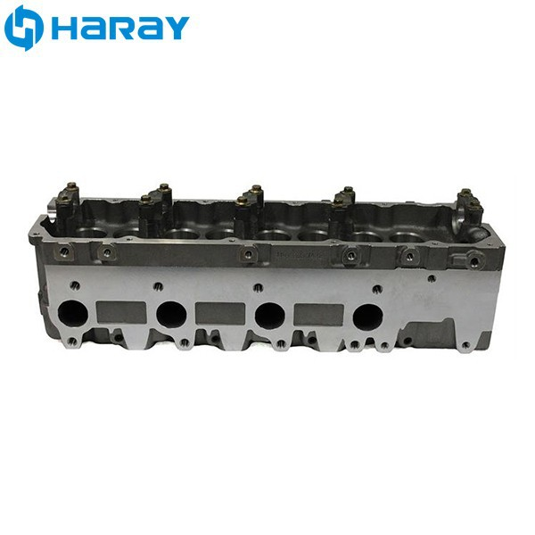 Car Parts Of 1kz-te Diesel Engine Cylinder Head For Toyota Prado ...