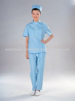 1152df3d526 dark green surgery clothing scrubs factory /hospital cloth for surgery/medical  scrub suit