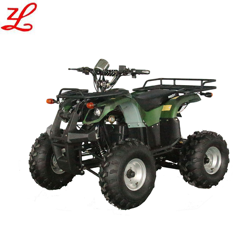 Newest electric ATV 60V1200W quad bike for Sale