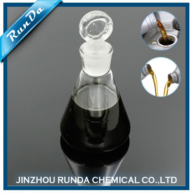 Hot sale RD2206 lubricant additive packages engine oil 15w40