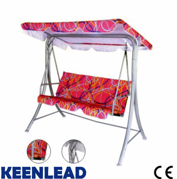 Prime Kids Outdoor Garden Patio Metal Swing Chair 3 Seater Hammock Chair With Canopy For Outdoor Buy Swing Chair Swing 3 Seater Hammock Chair Product On Bralicious Painted Fabric Chair Ideas Braliciousco