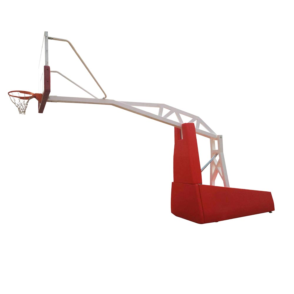 Best basketball stand hydraulic portable basketball system