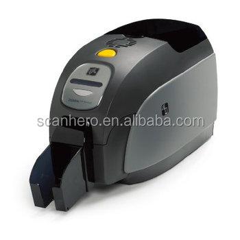 zebra zxp 3 series plastic id card printer - Plastic Id Card Printer