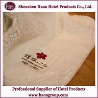 100%cotton customizable large bath sheet super soft