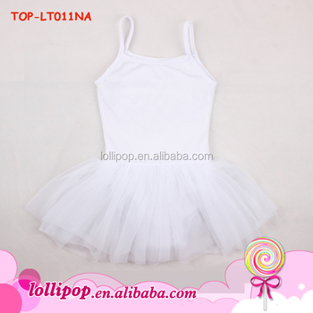 167f6dd92b2c Girls Classical White Ballet Tutu Swan Lake Ballerina Dance Dress ...