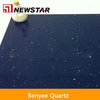 Newstar blue quartz tile, crystal blue quartz flooring tile