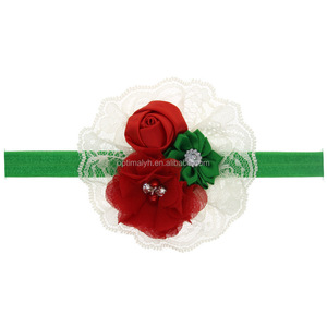 Girls Hair Accessories Children Baby Party christmas Hair Head Band