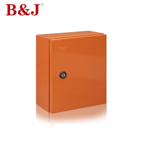 B&J High Quality Customized Outdoor Electric Cable Distribution Cabinet