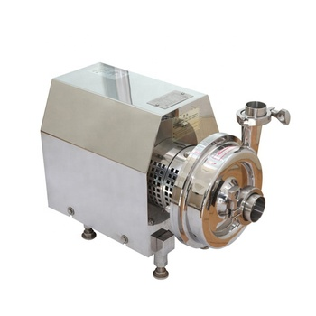 high pressure stainless steel horizontal centrifugal water pump centrifugal pump