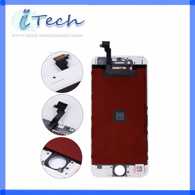 Complete OEM original screen lcd for iphone 6 lcd display screen replacement,for iphone 6 cell phone screen repair
