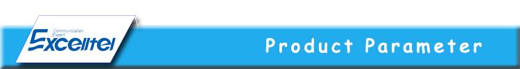 Excelltel Logger de Voz Incorporado 4 linhas RD4 Gravador de Voz Do Telefone