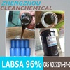 Iran sles manufacturer Labsa 96% factory price in indian