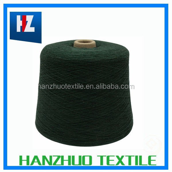 fabric suit 100% cashmere yarn