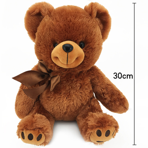 6ff91686518 Brand New Plush Custom Teddy Bear For Valentine s Gifts 10