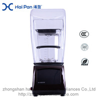 Commercial ice blender machine /commercial blender/food processor automatic coffee maker grinder