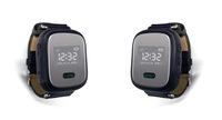 Mini GPS Watch Q801 Smartwatch Phone for Senior Citizen