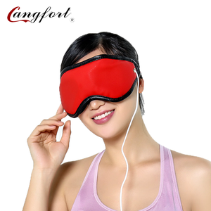 Office Worker Health Care Massage USB eye massager
