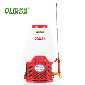 China manufacture 25L long-distance high pressure pump sprayers knapsack for sale